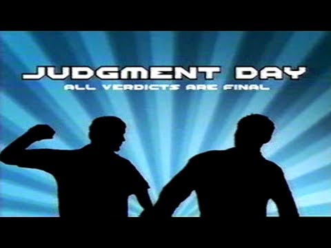 Judgment Day - Season 3 Episode 6 - The Extras