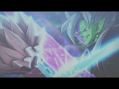 The barefoot Saiyan VERSUS A GOD!   Goku Black Story DLC    Dragonball Xenoverse 2 Playthrough