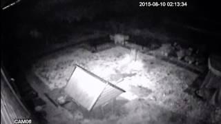 Установка видеонаблюдения на дачу(, 2015-08-10T15:58:12.000Z)