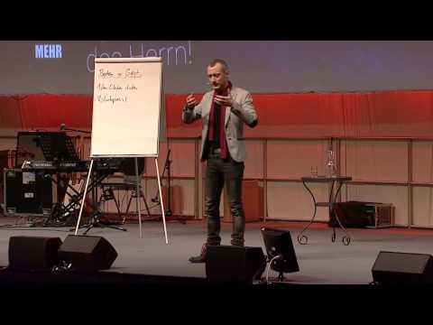 MEHR 2014 - Johannes Hartl: Shine 2