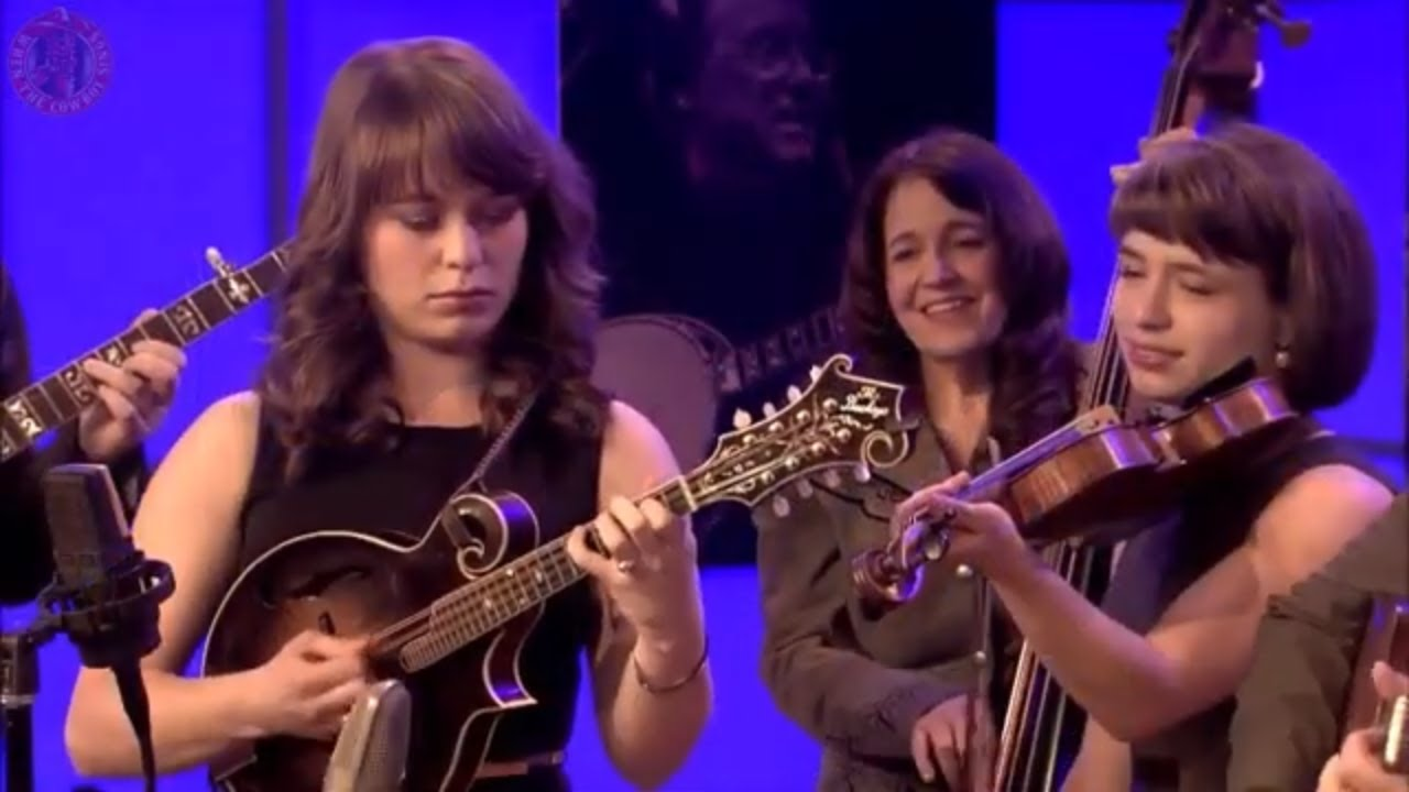 The Price Sisters - In The Pines 2018