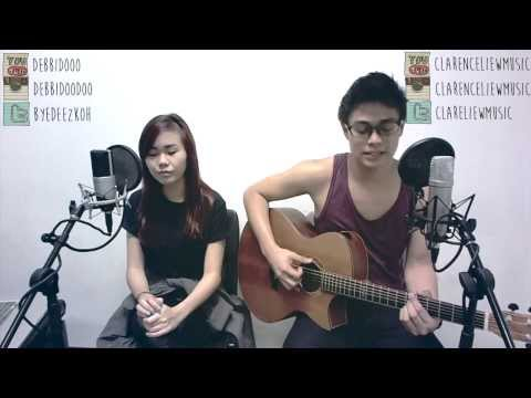 Clarence Liew & Debbi Doo(Koh) -