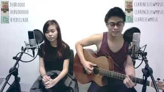"Clarence Liew & Debbi Doo(Koh) - ""One Man Woman"" (Jeremy Passion and Tori Kelly Rendit"