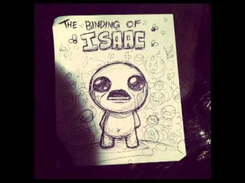 Danny Baranowsky - The Binding of Isaac - 36 Crusade