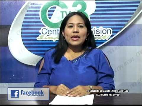 CTV3 NEWSCAST FOR TUESDAY MARCH 22ND 2016