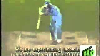 1992 CRICKET WORLD CUP SONG