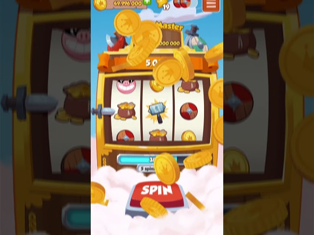 Coin Master Gameplay