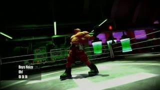 FaceBreaker Xbox 360 Trailer - Trailer