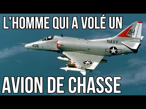 Download Youtube: L'HOMME QUI A VOLÉ UN AVION DE CHASSE