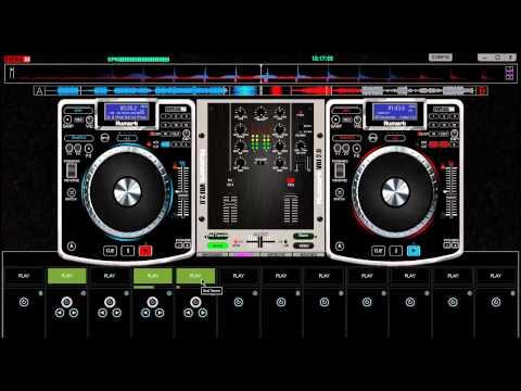 Classic Music Club 2014 - Mix By DJ.Cee (Thai-Inter DJ On Virtual.DJ Skin Numark V 2.0)