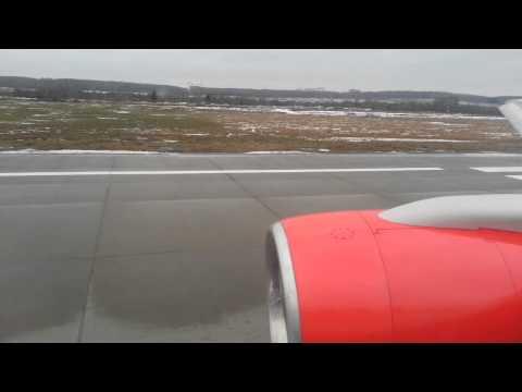 Boeing 757-200 Vim Airlines