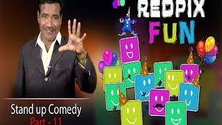 Redpix Fun Standup Comedy - RedPix 24x7