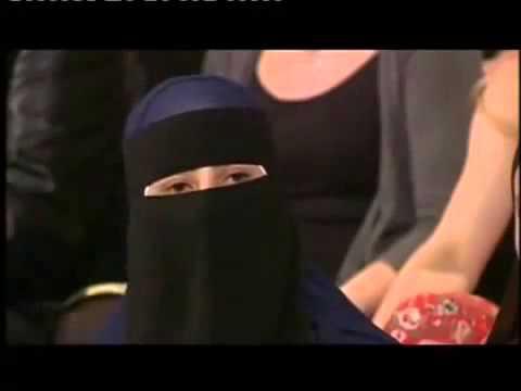 "Burqa Ban: Australian Debate 3/4 ""Who decides?"""