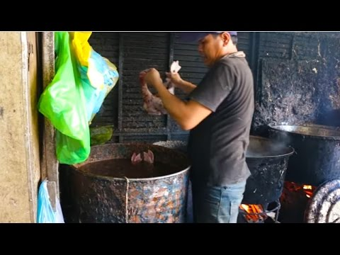Country Food In My Village, Asian Market Street Food, Market Food In Cambodia