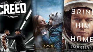 Oscars 2016: Snubs, Nominations & Surprises!