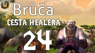 Brůča: cesta healera (WoW) 24: Zul'Farrak