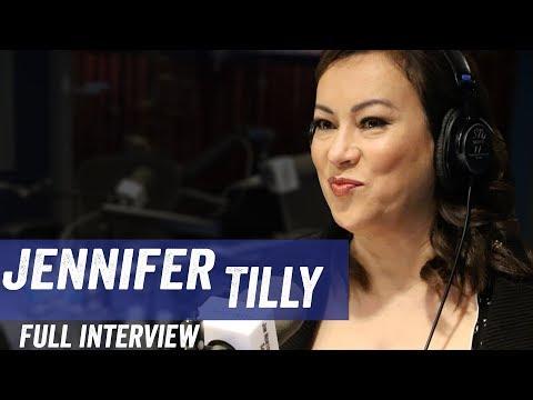 Jennifer Tilly - 'Cult of Chucky', Johnny Carson, Poker - Jim Norton & Sam Roberts
