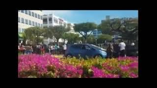 7.7 Richter magnitude Scale Massive earthquake #CaribbeanSea #Jamaica and eastern #Cuba Mexico Miami