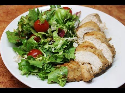 Филе куриное - калорийность, белки, жиры, углеводы