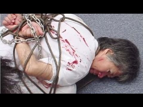 Christian Persecution : Christianity sweeps China as Government Police Crack Down (Sept 16, 2014)