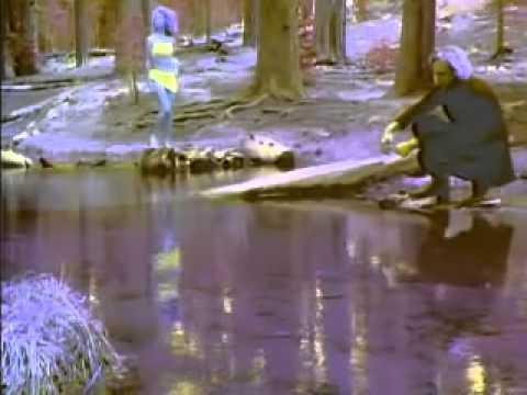 Joe Walsh - The Confessor (music vid)