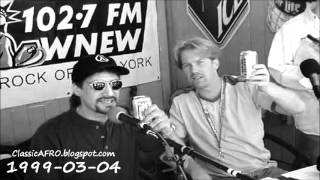 Opie & Anthony WNEW 1999-03-04
