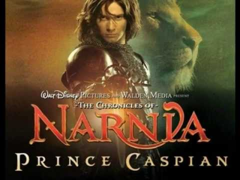 The Call- Prince Caspian Soundtrack (Regina Spector)