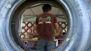 كمبوديا تعلن الحرب ضد أكياس البلاستك | الأخبار