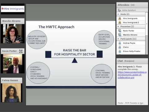 Economic Power of Collaboration: Hospitality Industry & Non-profit Partnerships