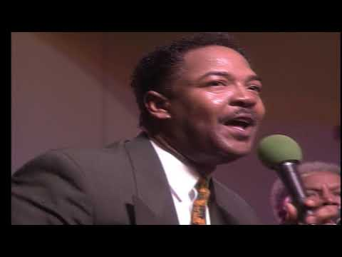 """Certainly Lord Feat. The Original Canton Spirituals (DVD) - The Canton Spirituals, """"Live In Memphis"""""""