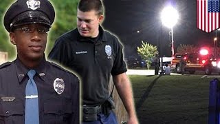 Cops shot: Two police officers killed in Hattiesburg, Benjamin Deen, Liquori Tate - TomoNews