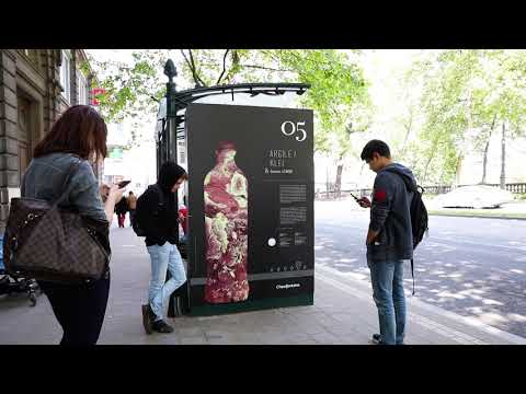 Showcasing Creativity In Outdoor Advertising - Urban Media & Clear Channel
