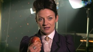 Michelle Gomez returns for Doctor Who Season 9 | Doctor Who | BBC