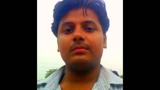 Tum Itna Jo Muskura Rahe Ho (Jagjit Singh)| Ankit Shukla