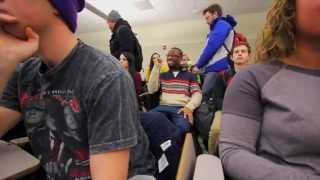 VLOG #2: BSU First Week