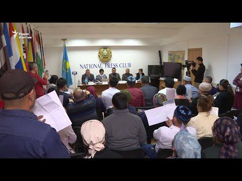 Заявления о пытках в «лагерях» в Синьцзяне и равнодушии Нур-Султана