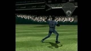 World Series Baseball 2K1 Dreamcast Gameplay_2000_07_20_4