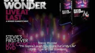 Stevie Wonder - I