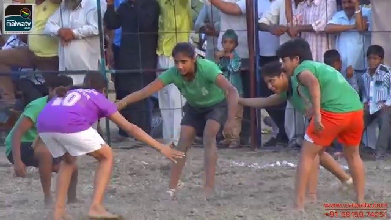 PINDI (Amritsar) Kabaddi Tournament - 9th October, 2014 Part || HD || Part 2nd.