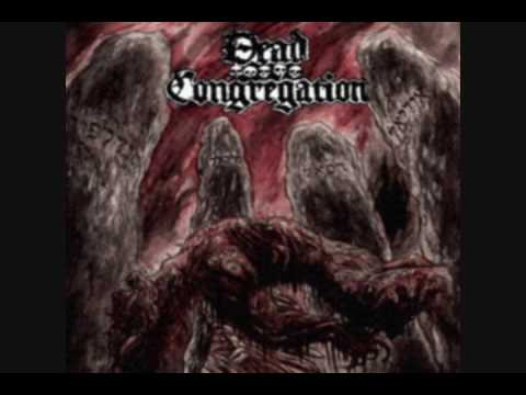 Dead Congregation - Source of Fire