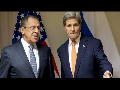 Kerry threatens to sever all Syria cooperation with Russia