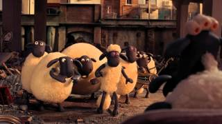 "Download Mp3 ""feels Like Summer"" Acapella, Shaun The Sheep Movie"