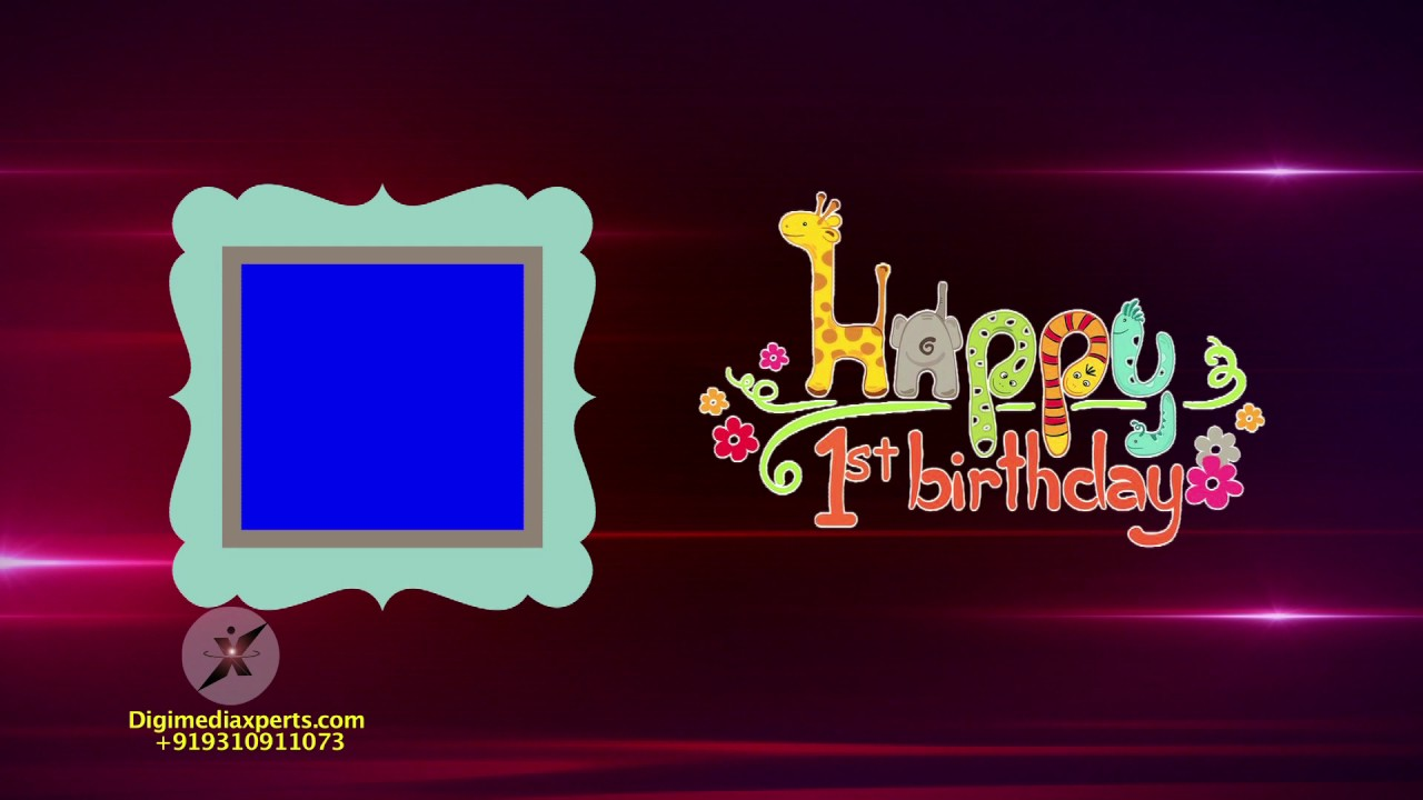 Birthday Background Free Download