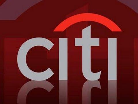 Justice Dept. Fines Citigroup $7 Billion