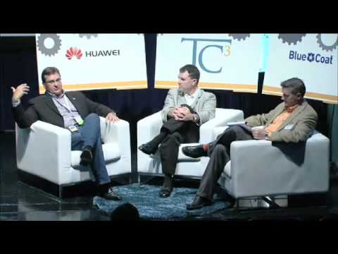 Innovation with the Telecom Carriers: TC3 2011 Case Study Sprint & Taoglas