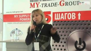 видео Планирование продаж и операций (S&OP): Максимально точный прогноз спроса