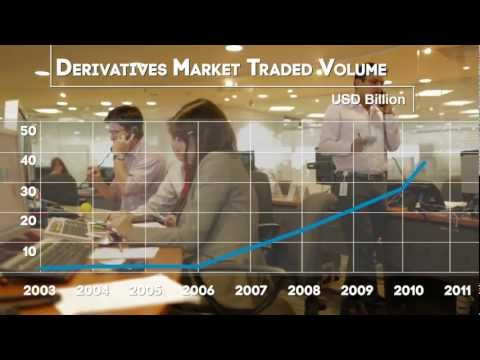 Capital Markets in Colombia