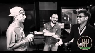 Zezé Di Camargo & Luciano - Flores em Vida Part. MC Guime [Lançamento 2015]