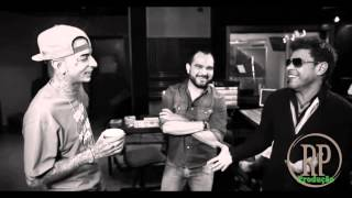 Zezé Di Camargo & Luciano - Flores em Vida Part. MC Guime [Lan