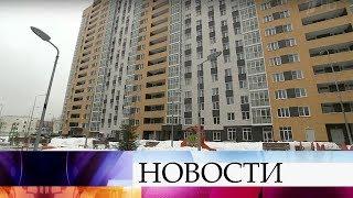 В Москве набирает обороты переселение по программе реновации.